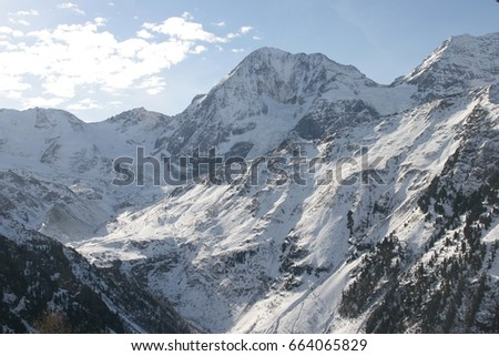 solda mountains