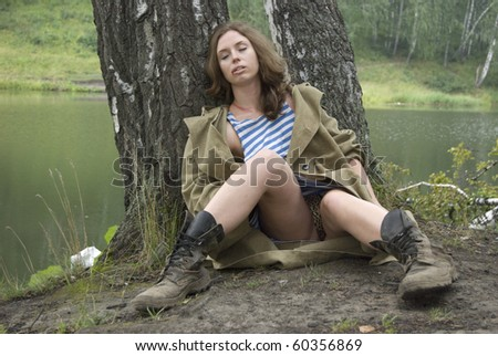 Options Russian Woman Soldier Results 105