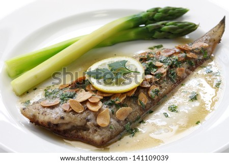 Flatfish Stock Photos, Illustrations, and Vector Art