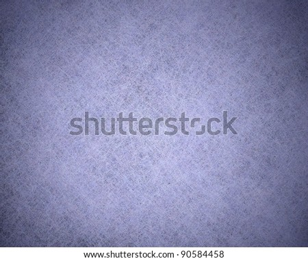 solid light blue background with vintage grunge texture canvas with linen or material fabric scratch design illustration with copy space - stock photo