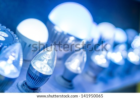 some led l&s blue light science and technology background & Led Lighting Stock Images Royalty-Free Images u0026 Vectors ... azcodes.com