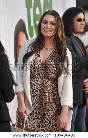gene simmons daughter 2014. sophie simmons, daughter of gene at the world premiere \ simmons 2014