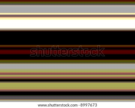 sophisticated striped background - stock photo
