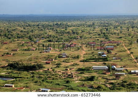 Soroti in Uganda - The Pearl of Africa