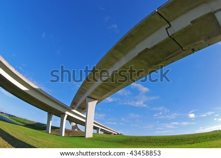 South Florida expressways