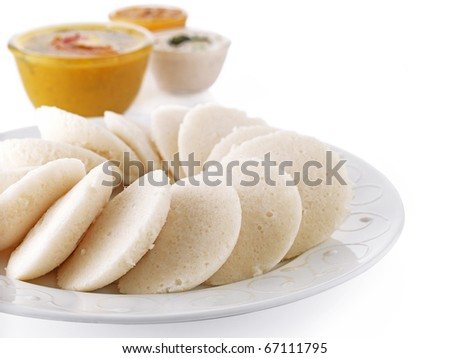 South Indian food ,