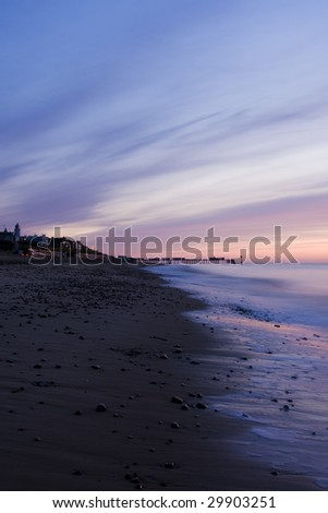 Southwold, Suffolk, England - stock photo