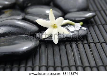 Spa and beauty treatment - stock photo