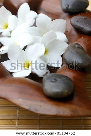 Spa and Wellness Image - stock photo