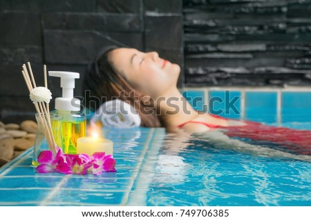 Salt Water Pool Stock Images Royalty Free Images Vectors Shutterstock