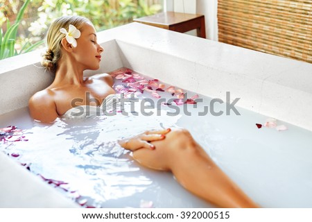 Spa Stock Photos, Royalty-Free Images & Vectors - Shutterstock