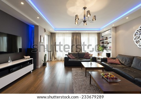 Ceiling Design Stock Photos Images Pictures Shutterstock