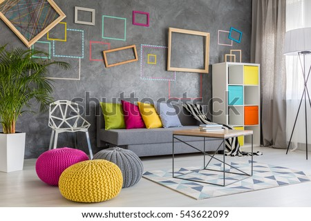 Interior Design Stock Images, Royalty-Free Images & Vectors ...