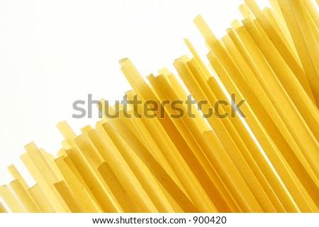 spaghetti 3 - stock photo