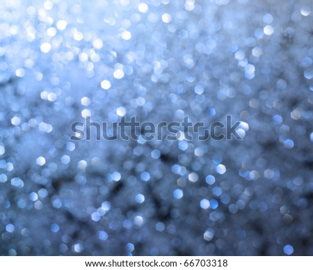 Sparkle background in more vibrant colors - stock photo