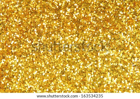 sparkle glittering background - stock photo