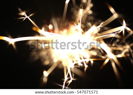 Sparkler   holiday  background for xmas  new year