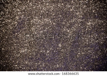 Sparkling background - stock photo