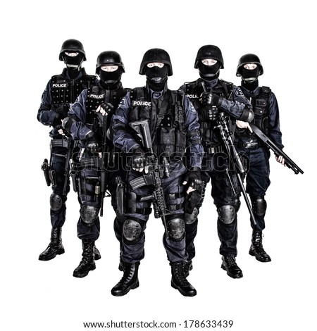 Swat Stock Images, Royalty-Free Images & Vectors ...