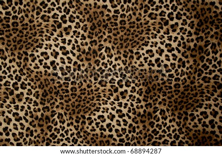 speckled fabric - stock photo