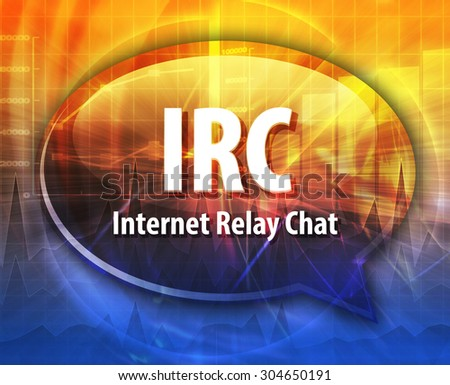 Irc Stock Images, Royalty-Free Images & Vectors   Shutterstock