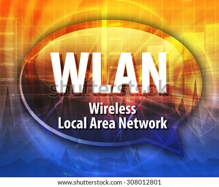 issc340 local area network technologies A wireless local area network (wlan) is a wireless distribution method for two or more devices that use high-frequency radio waves and often include an access point to the internet.