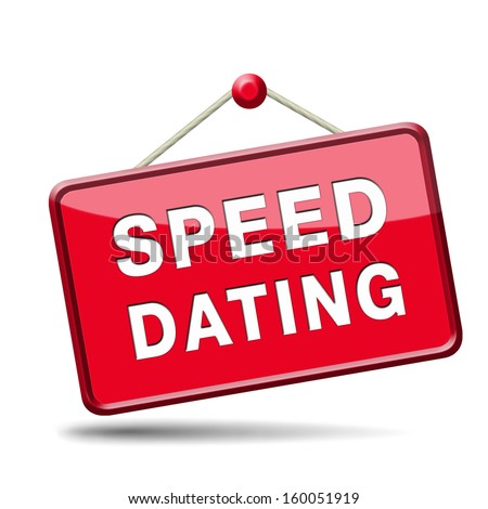 Free speed dating sites