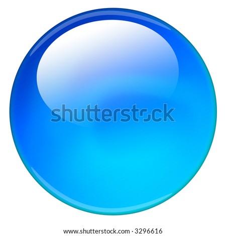 sphere - stock photo
