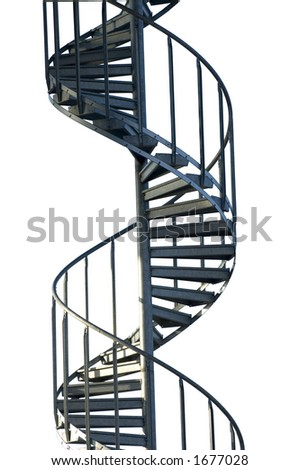 spiral staircase stock photos images amp pictures