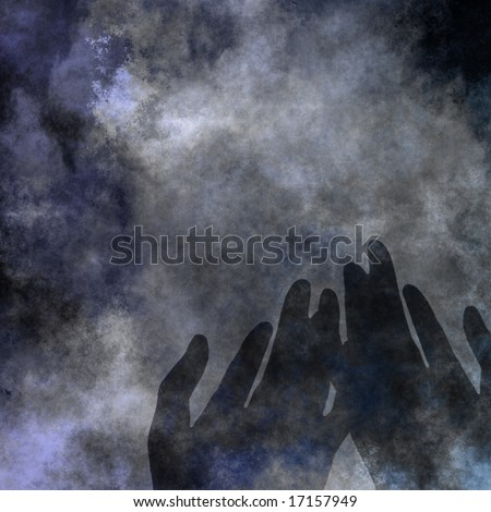 Spirit - stock photo