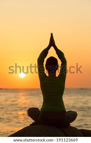 Spirituality - stock photo