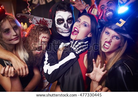 Costume Party Stock Images, Royalty-Free Images & Vectors ...