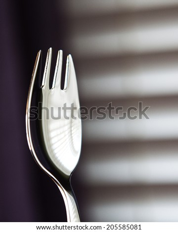 Spoon fork utensil