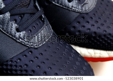 Sport Shoe / Sneakers are shoes primarily designed for sports or other forms of physical exercise. Sneakers have evolved to be used for casual everyday activities