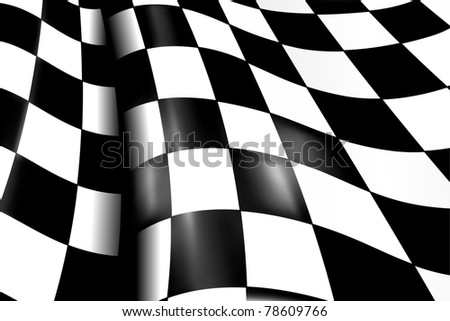 Sports Checkered Background, bitmap copy