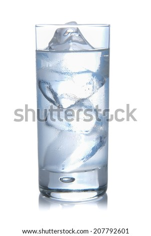 sports drink - stock photo