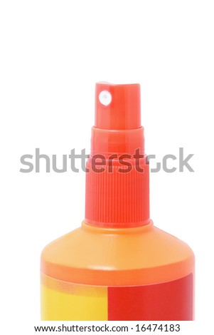 Spray nozzle