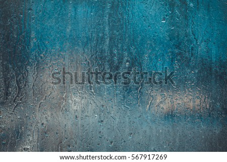 Rain Window Stock Images, Royalty-Free Images & Vectors | Shutterstock