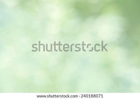 Spring colorful soft abstract defocused background - stock photo