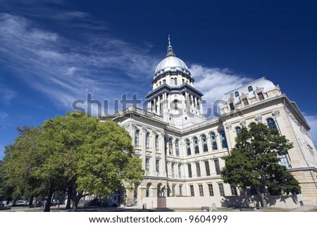 Springfield Illinois Stock Images RoyaltyFree Images