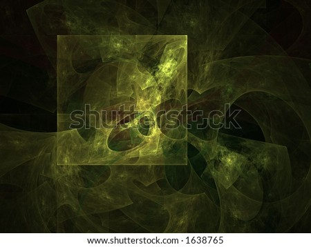 Square Background - stock photo
