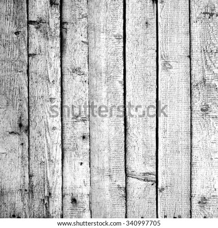 square wooden background