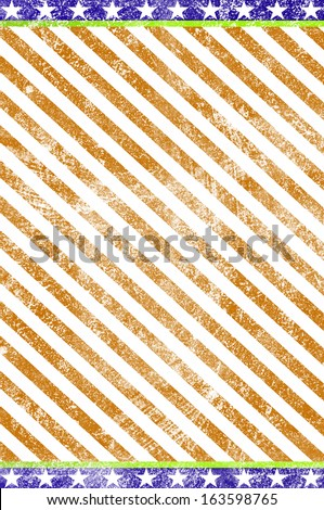 Sriped colorful  carnival background - stock photo