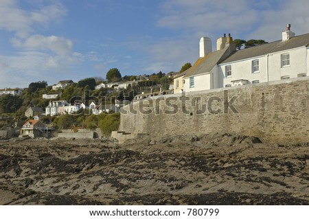 St Mawes, Cornwall, United kingdom