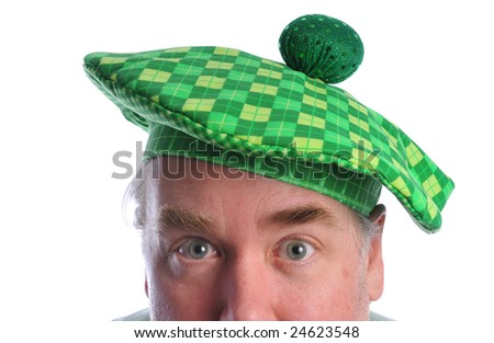 St Patrick's day - stock photo