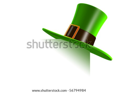 ST. PATRICKS DAY - stock photo