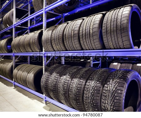 Car Tire Stock Images Royalty Free Images Vectors Shutterstock
