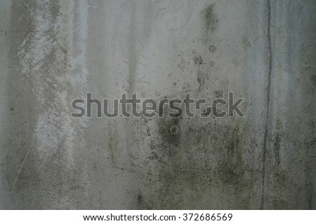stained concrete texture - stock photo