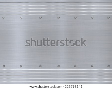 Stainless steel,Silver background chrome texture,Steel plate
