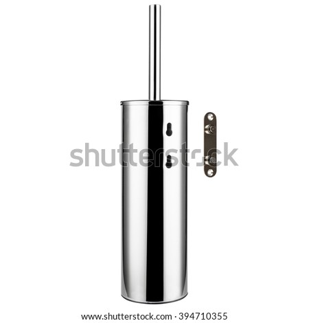 Laboratory Pipette Drop Clear Liquid Inside Stock Photo